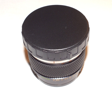 Techcap for Olympus